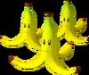 Triple Banana - Koopa Kart Wii
