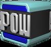 POW Block - Koopa Kart Wii