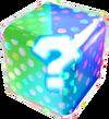 Item Box - Koopa Kart Wii
