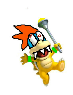 Aidan T. Koopa old design