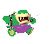 Hulk Koopa