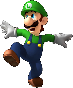 Luigi3d