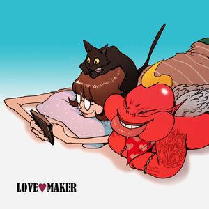 Love maker 411