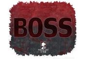 Boss title