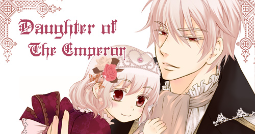 daughter of the emperor read free