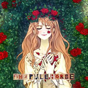 Pale horse 411