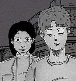 Strangers From Hell Korean Webtoons Wiki Fandom