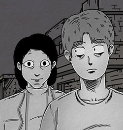 Strangers from Hell | Korean Webtoons Wiki | FANDOM powered