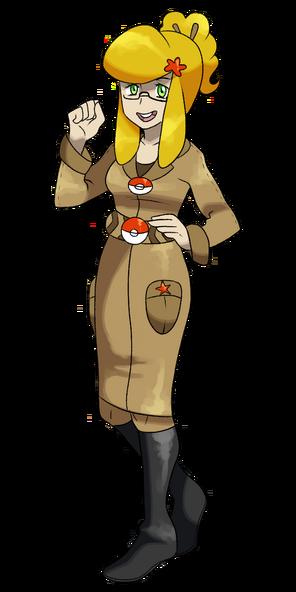 ProfessorCrippsiiGoldenBySpiffee
