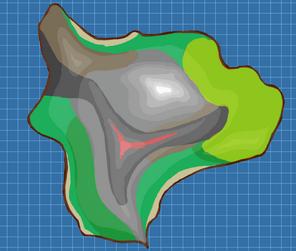 Macchiato RainforestLoc