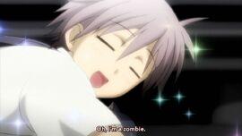 Horriblesubs-kore-wa-zombie-desu-ka-01-720p-mkv snapshot 01-58 2011-01-12 18-42-22