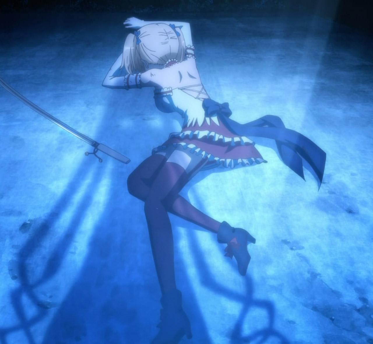 Kore wa Zombie Desu ka? of the Dead 2 Sub Español Online ...