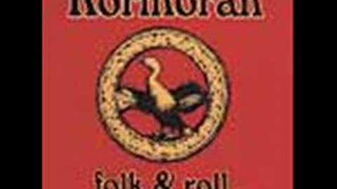 Kormorán - Ilju Haramia1984