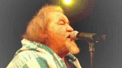 Deák Bill Gyula - Fekete Vonat Blues