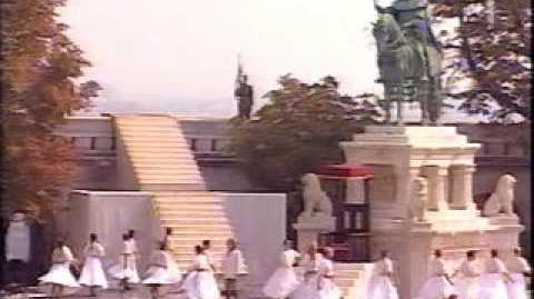 Kormorán - Fehérlófia, Isten szülötte (Varga Miklós) 1998 aug 20 Budai vár