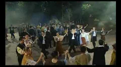 Kormorán - Március 15 (Zúgjatok harangok! 1998)