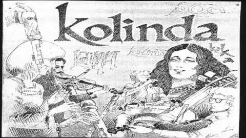 Kolinda - Ilju Haramia 1977