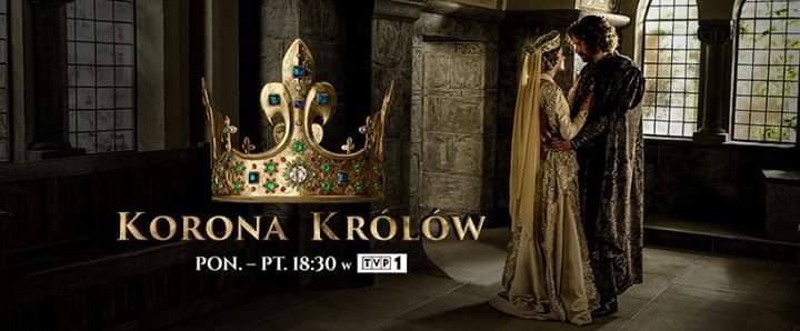 Sezon II   Korona Królów Wiki   FANDOM powered by Wikia