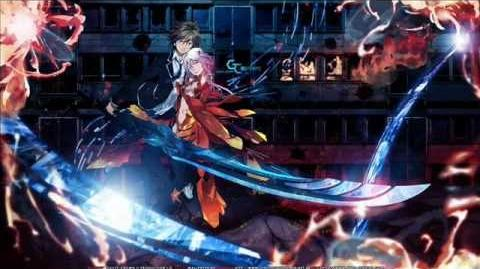 Guilty Crown Original Soundtrack - Hill Of Sorrow