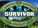 Survivor ORG 27: New Zealand
