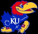 File:University of Kansas Jayhawk logo svg.png