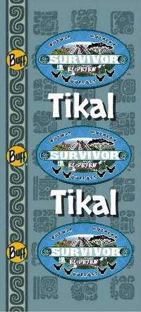 TikalBuff