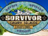 Survivor ORG 21: Canary Islands