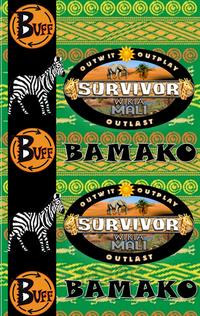 BamakoBuff