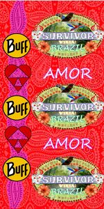 Official Amor Buff