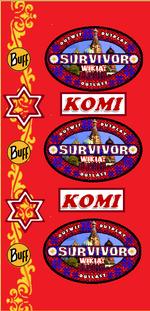KomiBuff