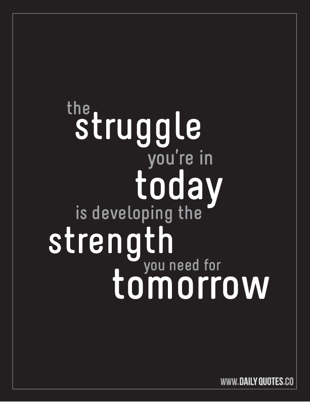 Strength Motivational Quotes Image   Strength motivational quote. | Koror Survivor Wiki  Strength Motivational Quotes