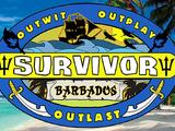 Survivor ORG 14: Barbados