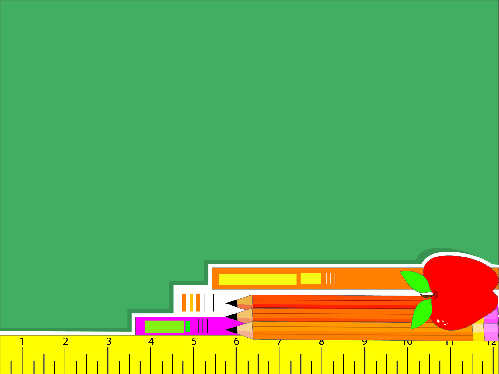 Education Package Powerpoint Backgrounds