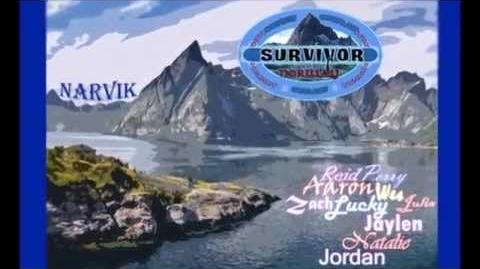 Survivor Norway Intro