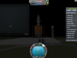 Example - To the Mun and back