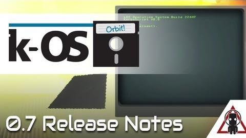 KOS 0.7 Making Things Subtley Explode
