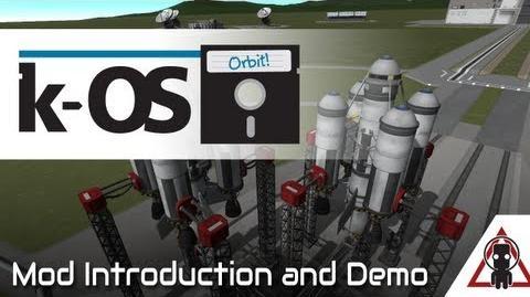 KOS Mod Introduction and Demo