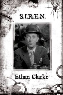 Ethan Clarke