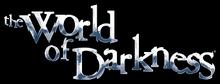 World of Darkness Logo