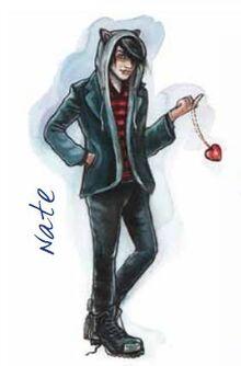 Nate - Scott