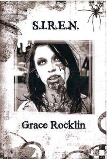 Grace Rocklin