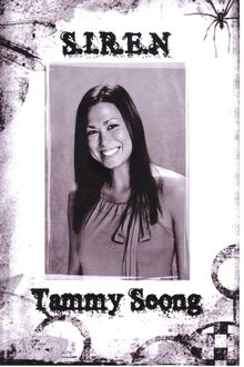Tammy Soong