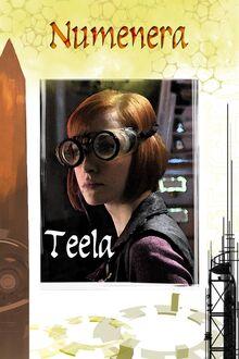 Teela