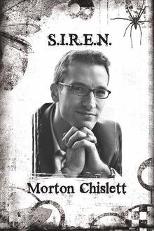 Morton Chislett
