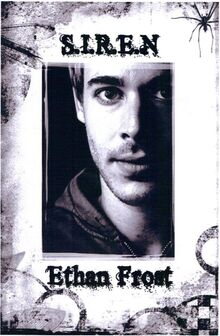 Ethan Frost