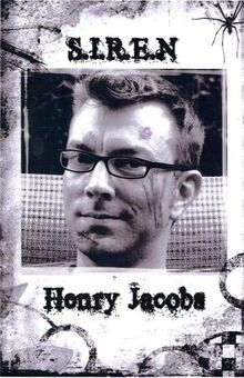 Henry Jacobs
