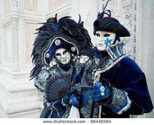 Weston(mask)