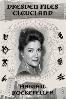 Abigail Rockefeller