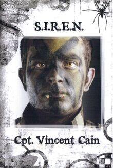 Vincent Cain