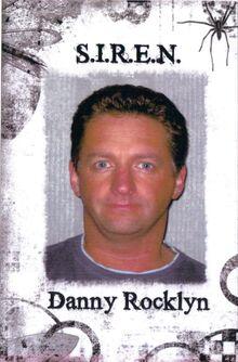 Danny Rocklyn